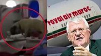 """كلب """"أرستوقراطي"""" يتسبب بالإطاحة برئيس شركة الطيران المغربية بأمر ملكي"""