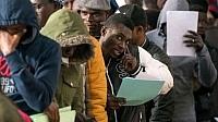 تسوية أوضاع المهاجرين مقابل طردهم أو الفرق بين الإنسانية والهمجية