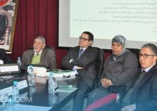 الغرفة الفلاحية لسوس ماسة تدعم مفاوضات الحكومة المغربية مع الاتحاد الأوربي بخصوص الصادرات الفلاحية
