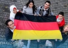 حزب الخضر يتضامن مع مسلمي ألمانيا بعد تصريحات وزير الداخلية بشأن الاسلام