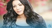 ليلى غفران تتعرض لحادثة سير خطيرة بمصر