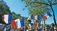مركل تبدأ جولة أفريقية لوقف الهجرة إلى أوروبا