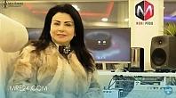 الفنانة المغربية لطيفة رأفت في الأستوديو تحضر جديدها الفني