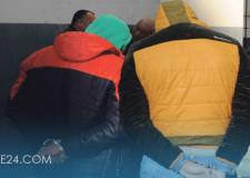 اعتقال تجار مغاربة بتهمة تزوير ماركات عالمية لملابس رياضية