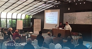 تنظيم دورة تكوينية بإسبانيا حول دور الإمام في نشر ثقافة القيم المشتركة بين الناس