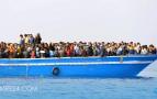 تراجع عدد المهاجرين غير الشرعيين عبر الحدود الأوروبية خلال 2018
