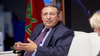يوسف العمراني: الأمن البشري ظل دائما في صلب انشغالات المملكة تحت قيادة جلالة الملك