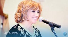 """السوبرانو سميرة القادري : """"صوتي قلم ينبش في الذاكرة والعصور الغابرة"""""""