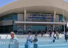 تراجع عدد مستعملي مطار وجدة – أنجاد ب 7 في المائة خلال ماي الماضي (المكتب الوطني للمطارات)