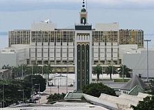 السفارة المغربية بالغابون تخلد الذكرى 35 لبناء مسجد الحسن الثاني في ليبروفيل