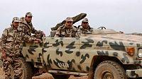 أسبوعية فرنسية: عمليات الجيش المغربي التي لازالت طي الكتمان
