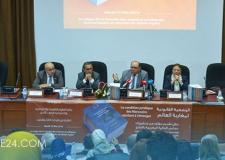 «الوضعية القانونية للمغاربة المقيمين بالخارج » مؤلف يوثق للترسانة القانونية المرتبطة بمغاربة العالم
