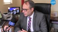 حوار خاص مع السيد الزوبير فرج قنصل المملكة المغربية ببونتواز الفرنسية