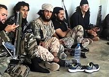 تقرير جديد يكشف عدد المجندين المغاربة في صفوف داعش من بينهم نساء مهمتهن الانجاب