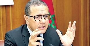 وزير المالية المغربي: علاقاتنا مع صندوق النقد طيبة وإيجابية