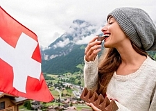 تقرير: المرأة السويسرية تفضل الزواج بالرجل المغربي على الفرنسي/ الإسباني/التركي