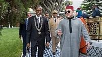 الملك ذهب لملئ الفراع الدبلوماسي والاقتصادي بشرق افريقيا