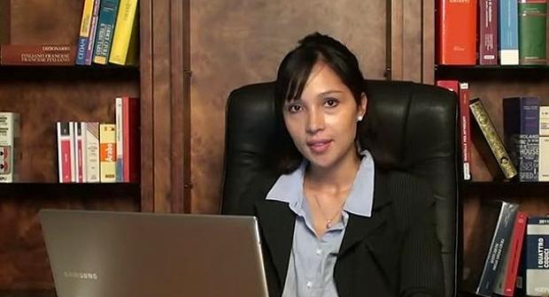 كوثر بدران .. محامية استثنائية ملتزمة بالدفاع عن حقوق المهاجرين المغاربة بإيطاليا
