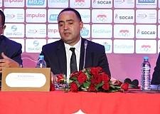 الكاتب العام للاتحاد الدولي للجيدو: المغرب يستحق تنظيم بطولة العالم