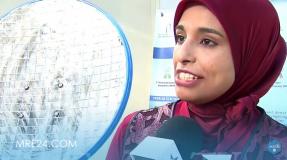 ليلي صدقي .. مخترعة مغربية تشق طريقها بثبات نحو العالمية في مجال النجاعة الطاقية والطاقات المتجددة