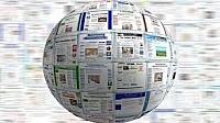 أبرز اهتمامات الصحف الإلكترونية