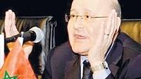 رحيل الدبلوماسي عواد بعد 42 سنة في دواليب الدبلوماسية المغربية