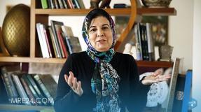 أسماء المرابط .. مسلمة مدافعة عن حقوق المرأة وفخورة بهذا المسار