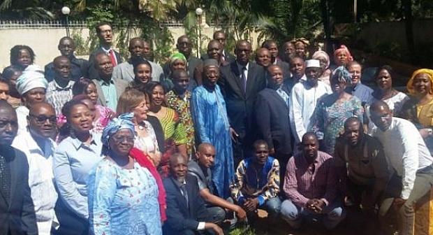 منظمات المجتمع المدني تنتقد احتضان دول إفريقية لمراكز فرز المهاجرين واللاجئين