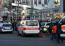 قطار يدهس شاب مغربي بايطاليا والشرطة تفتح تحققا في الحادث
