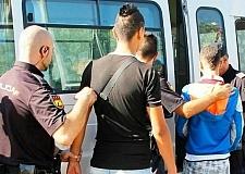 اضرام النار بميناء سبتة المحتلة واعتقال قاصرا مغربيا
