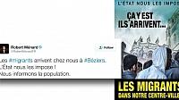 عنصرية عمدة بيزيي تثير الجدل مرة أخرى في فرنسا