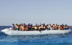 مهاجرون يروون فقدان 21 من رفاقهم في البحر بعد وصلوهم الى ايطاليا