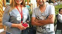 الفيلم المغربي القصير أنا مجرد طفل يحصد الجائزة الثالثة بمهرجان الاسكندرية السينمائي