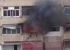 مصرع طفل مغربي في حريق شقة بإيطاليا