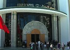 محكمة طنجة تنظر مجددًا في قضية المهاجر المغربي في بلجيكا