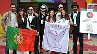 انطلاق فعاليات مهرجان طنجة الدولي للمسرح الجامعي بتكريم الفنانة نورا الصقلي