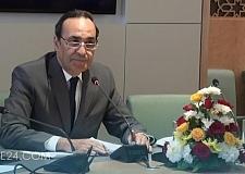 السيد المالكي : لا يمكن الحديث عن أي بناء مغاربي دون الاحترام اللازم للوحدة الترابية للبلدان الأعضاء