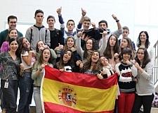 مشاركة عشرين من الجامعيين في النسخة الثانية لمعرض الجامعات الإسبانية