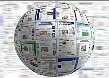 أبرز اهتمامات الصحف الالكترونية