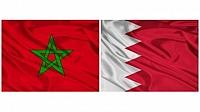 تقرير لوكالة الانباء المغربية: العلاقات البحرينية المغربية شهدت زخما قويا خلال 2016