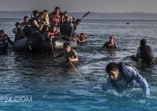 """بروكسل تدعو دولا اوروبية الى """"اجتماع عمل"""" الاحد لبحث ملف الهجرة"""