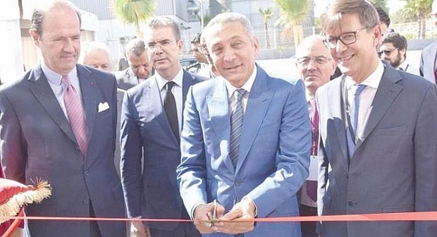 «طاليس» الفرنسية تدشن أول مصنع للطباعة المعدنية ثلاثية الأبعاد بالمغرب