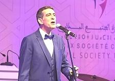 نعمان لحلو ماحملش يدير أغنية على المنتخب الوطني المغربي وها علاش