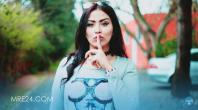 حكيمة ميموني – جيتك نيشان
