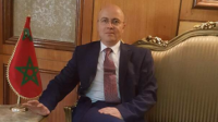 سفير المغرب: جائزة التميز العربى للأداء الحكومى اعتراف بتبصر الملك محمد السادس