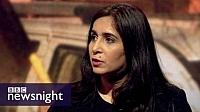 صحافية من أصل مغربي تتوج بشيكاغو الأمريكية بجائزة الشجاعة والنزاهة