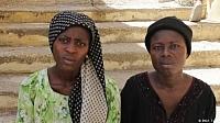 حلم مهاجرات بالفردوس الأوروبي يتحطم على السياج بين المغرب واسبانيا