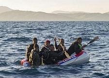 انقاذ 22 مهاجرا سريا من بينهم تسعة مغاربة في عرض السواحل التونسية