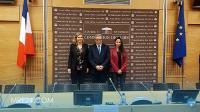 إصلاح القضاء في المغرب محور لقاء للسيد محمد أوجار بالجمعية الوطنية الفرنسية