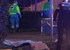 مقتل بطل مغربي في رياضة الكيك بوكسينغ ب 9 طلقات نارية في أمستردام